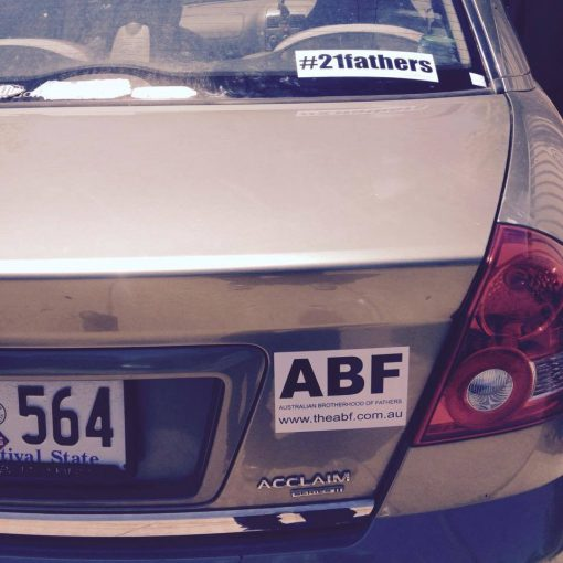 ABF Sticker Pack