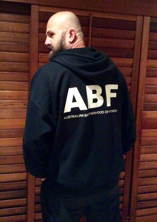 ABF Hoody