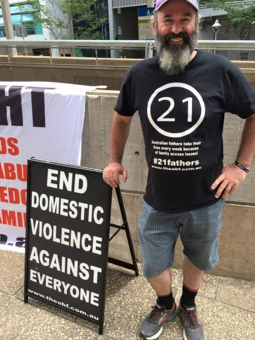 #21fathers T-shirt
