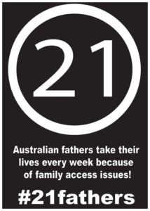 #21fathers Poster